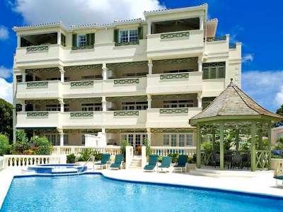 4 bedroom penthouse for sale, Summerland, Saint James