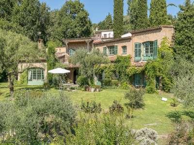7 bedroom villa for sale, Saint Paul de Vence, Alpes-Maritimes, French Riviera