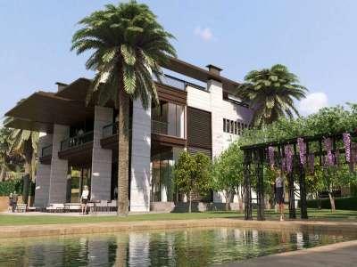 6 bedroom villa for sale, Atalaya De Rio Verde, Nueva Andalucia, Malaga Costa del Sol, Andalucia