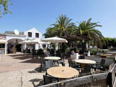 14 bedroom hotel for sale, Alhaurin el Grande, Malaga Costa del Sol, Andalucia