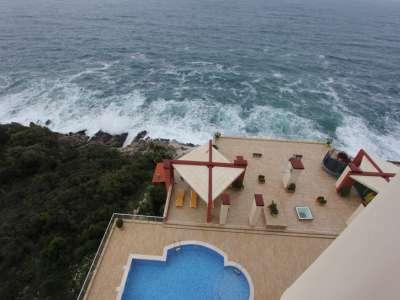3 bedroom apartment for sale, Dobre Vode, Bar, Coastal Montenegro