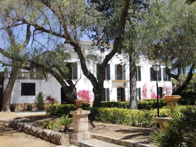 8 bedroom manor house for sale, Palma, Palma Area, Mallorca