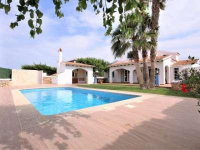 3 bedroom villa for sale, Son Blanc, Western Menorca, Menorca