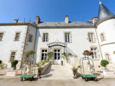 46 bedroom French chateau for sale, Le Puy du Fou, Chambretaud, Vendee, Pays-de-la-Loire