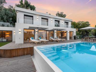 5 bedroom villa for sale, Super Cannes, Vallauris, Cannes, French Riviera