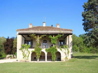 5 bedroom farmhouse for sale, Nerac, Lot-et-Garonne, Aquitaine