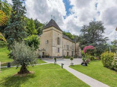 16 bedroom French chateau for sale, Saint Emilion, Gironde, Aquitaine