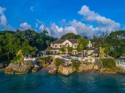 10 bedroom villa for sale, Saint James