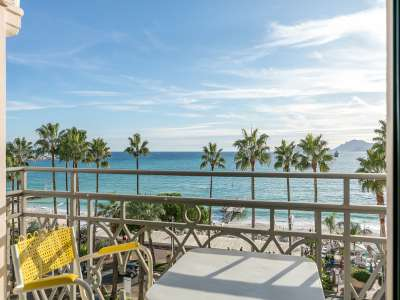 2 bedroom apartment for sale, La Croisette, Cannes, French Riviera