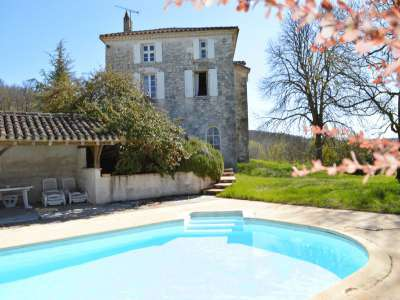 10 bedroom farmhouse for sale, Roquecor, Tarn-et-Garonne, Midi-Pyrenees