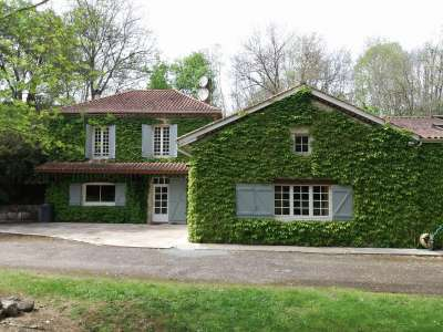 8 bedroom mill for sale, Hautefage la Tour, Lot-et-Garonne, Aquitaine