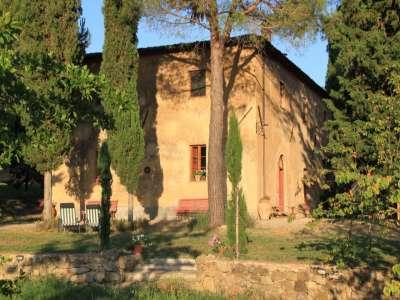 4 bedroom villa for sale, Volterra, Pisa, Tuscany