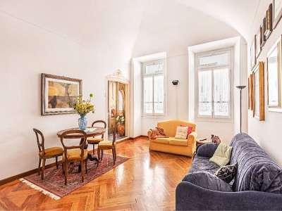 2 bedroom apartment for sale, Sanremo, Imperia, Liguria