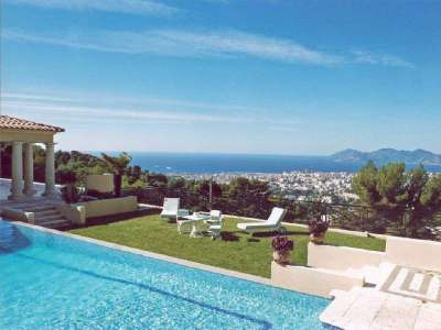 6 bedroom villa for sale, Le Cannet, Cannes, French Riviera