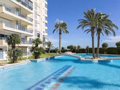 3 bedroom apartment for sale, El Campello, Alicante Costa Blanca, Valencia