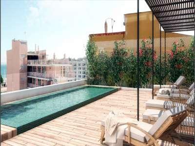 2 bedroom apartment for sale, Palma City, Palma Area, Mallorca