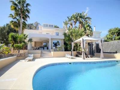 4 bedroom villa for sale, Cas Catala, South Western Mallorca, Mallorca