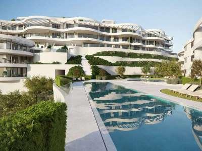3 bedroom apartment for sale, Benahavis, Malaga Costa del Sol, Andalucia