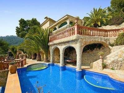 4 bedroom villa for sale, Genova, Palma Area, Mallorca