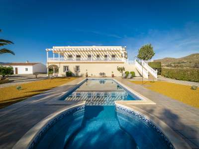 5 bedroom villa for sale, Vera, Almeria Costa Almeria, Andalucia