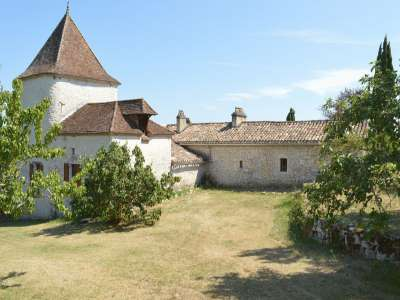 3 bedroom house for sale, Roquecor, Tarn-et-Garonne, Midi-Pyrenees