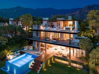 4 bedroom villa for sale, La Alqueria, Benahavis, Malaga Costa del Sol, Andalucia