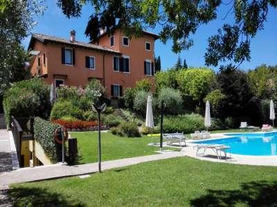 3 bedroom apartment for sale, Costermano, Verona, Lake Garda