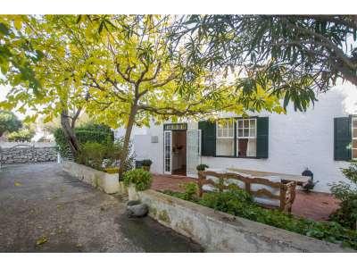 3 bedroom villa for sale, Llucmacanes, South Eastern Menorca, Menorca