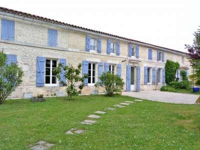 5 bedroom house for sale, Royan, Charente-Maritime, Poitou-Charentes
