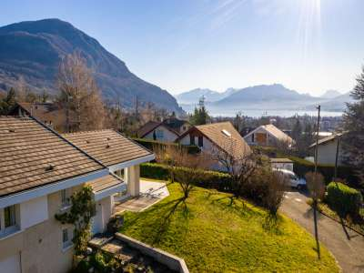 4 bedroom house for sale, Annecy Le Vieux, Annecy, Haute-Savoie, Lake Annecy