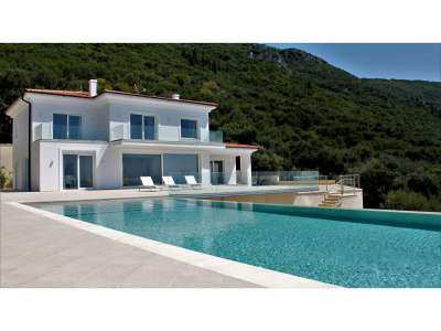 3 bedroom villa for sale, Pentati, Paramonas, Corfu, Ionian Islands
