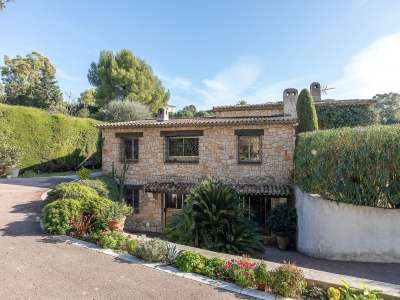 5 bedroom villa for sale, Cap d