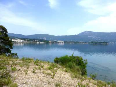 Plot of land for sale, Dassia, Corfu, Ionian Islands