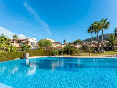 3 bedroom apartment for sale, Santa Ponsa, South Western Mallorca, Mallorca