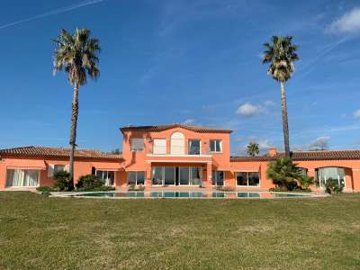 5 bedroom villa for sale, La Chevre d