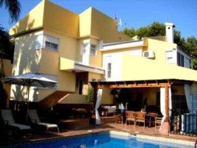 5 bedroom townhouse for sale, Malaga, Malaga Costa del Sol, Andalucia