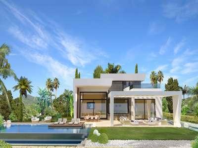 4 bedroom villa for sale, El Limonar, Malaga, Malaga Costa del Sol, Andalucia