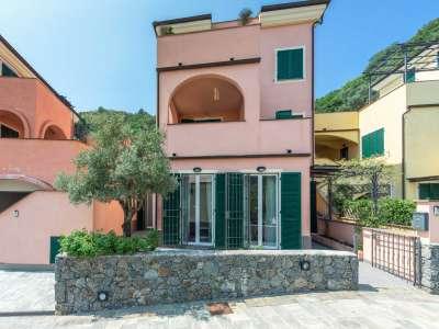 1 bedroom villa for sale, Albisola Superiore, Savona, Liguria