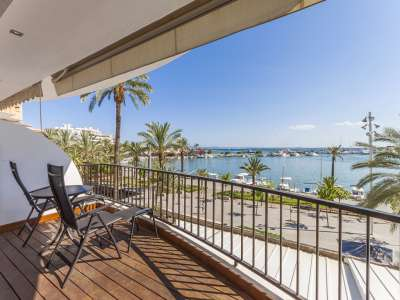 3 bedroom apartment for sale, Puerto Alcudia, Alcudia, Northern Mallorca, Mallorca