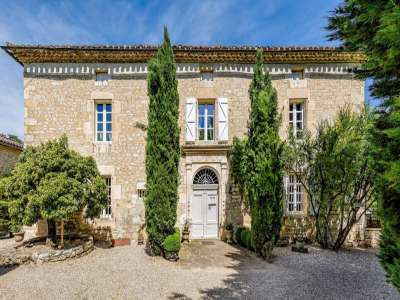 17 bedroom house for sale, Albi, Tarn, Midi-Pyrenees