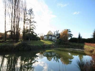 5 bedroom farmhouse for sale, Casteljaloux, Lot-et-Garonne, Aquitaine
