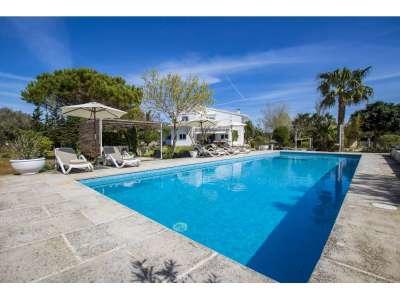 5 bedroom farmhouse for sale, Sant Lluis, South Eastern Menorca, Menorca