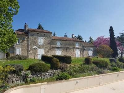 4 bedroom farmhouse for sale, Prayssas, Lot-et-Garonne, Aquitaine