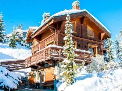 4 bedroom ski chalet for sale, 1850, Courchevel, Savoie, Three Valleys Ski