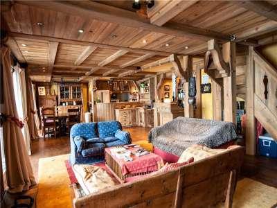 6 bedroom penthouse for sale, 1850, Courchevel, Savoie, Three Valleys Ski