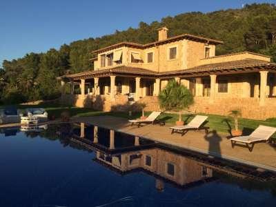 4 bedroom villa for sale, Santa Magdalena, Central Mallorca, Mallorca