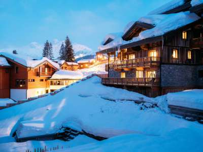 5 bedroom ski chalet for sale, 1850, Courchevel, Savoie, Three Valleys Ski
