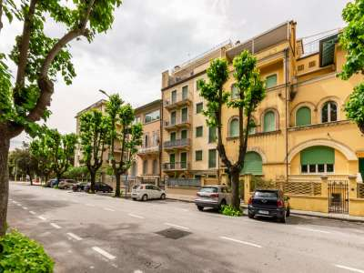 2 bedroom penthouse for sale, Viareggio, Lucca, Tuscany