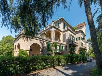 4 bedroom apartment for sale, Genoa, Liguria
