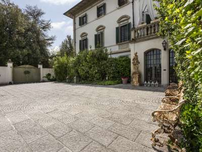 4 bedroom villa for sale, Lari, Pisa, Chianti